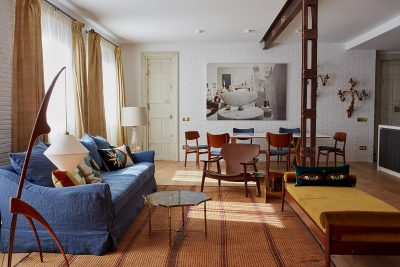 Casa Zurbarán, 19 - Madrid