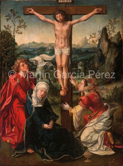crucifixion_coecke
