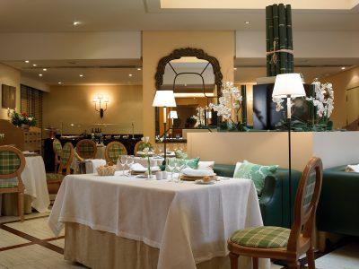 Rest. Hotel Emperatriz 1